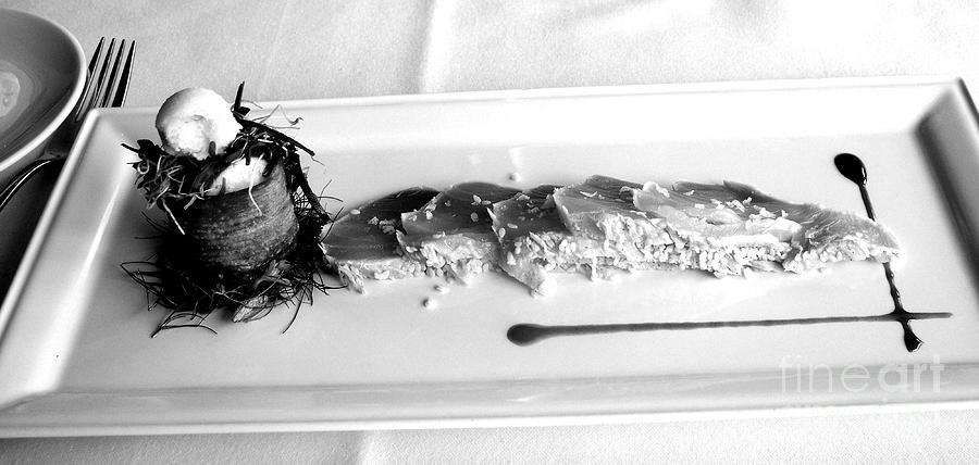 Bon Appetit  2 Photograph