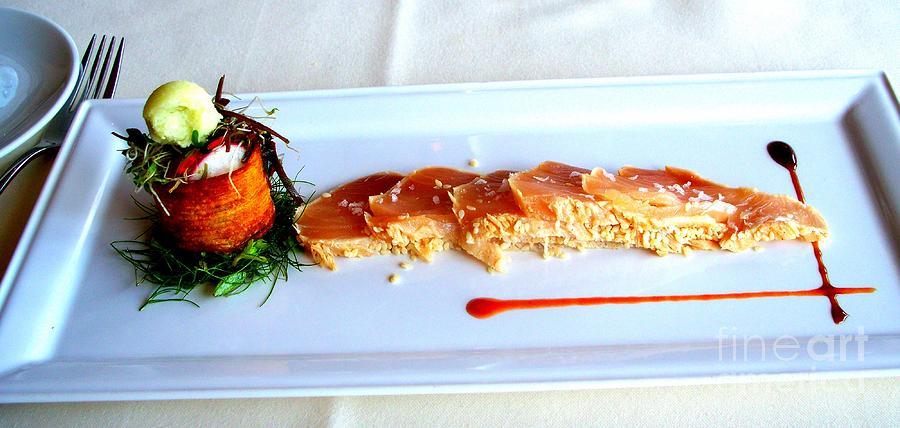 Bon Appetit Photograph