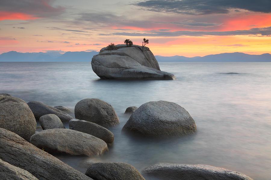 bonsai rock lake tahoe - photo #21