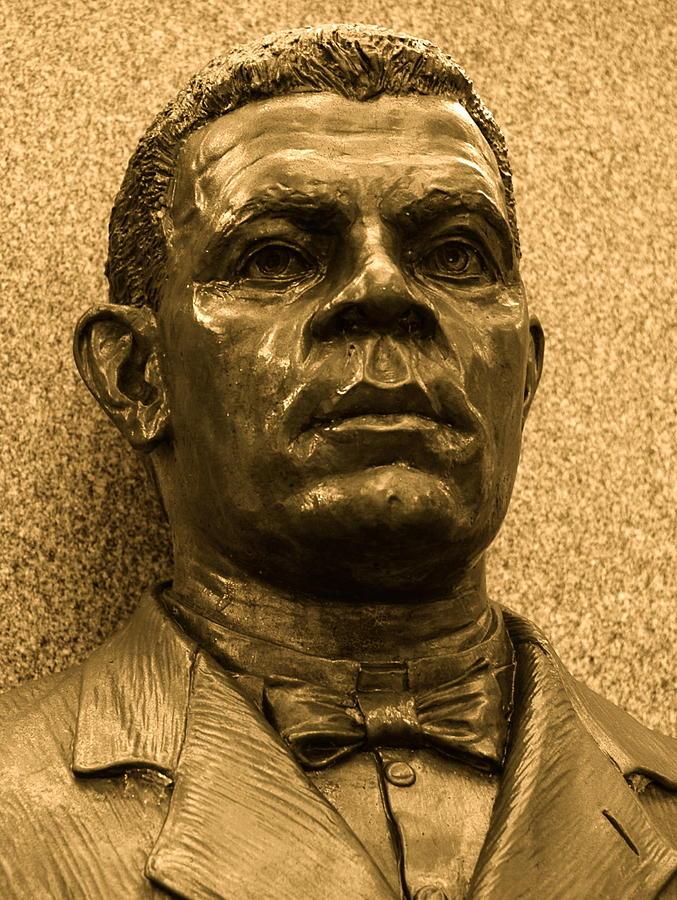 Booker T Photograph