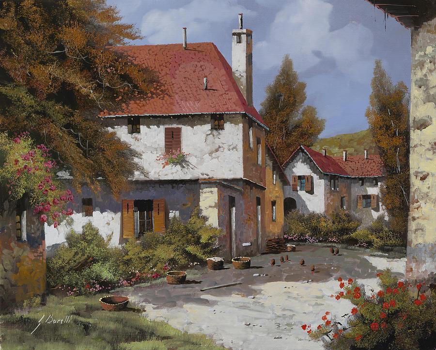 Borgogna Painting