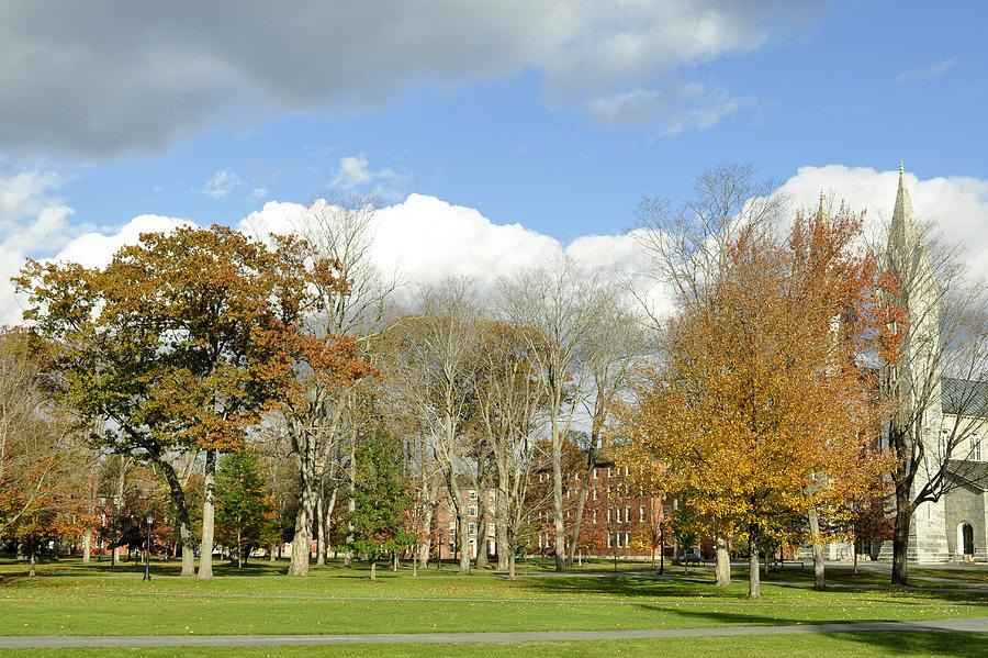 Bowdoin College Logo Bowdoin College Campus