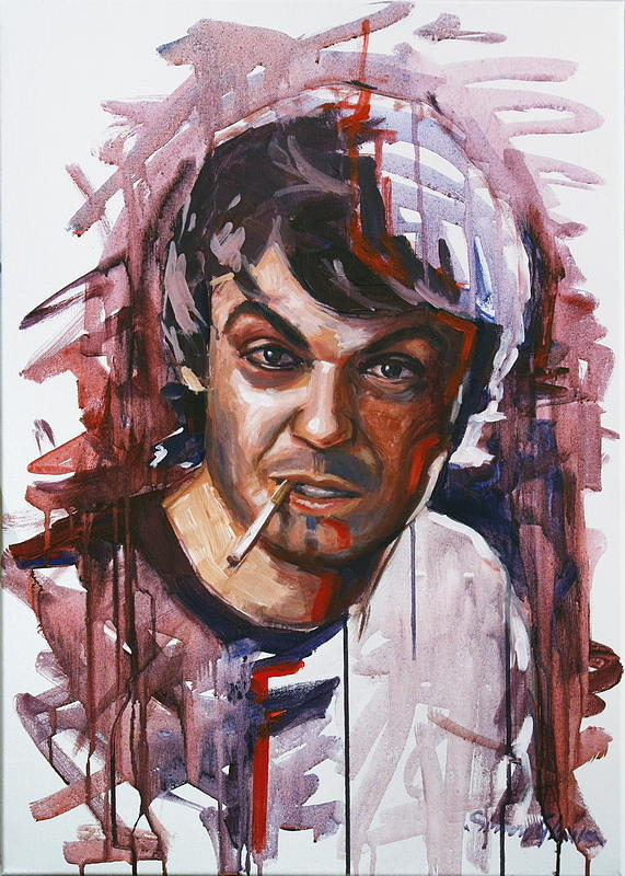 Bozzo Painting