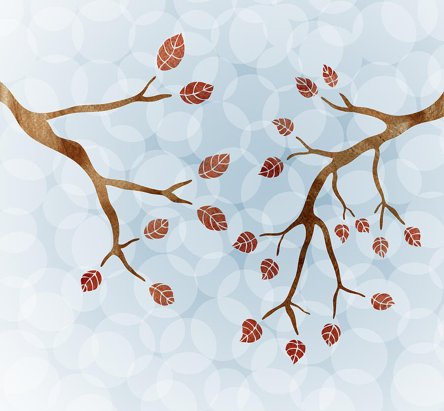 Branches Painting
