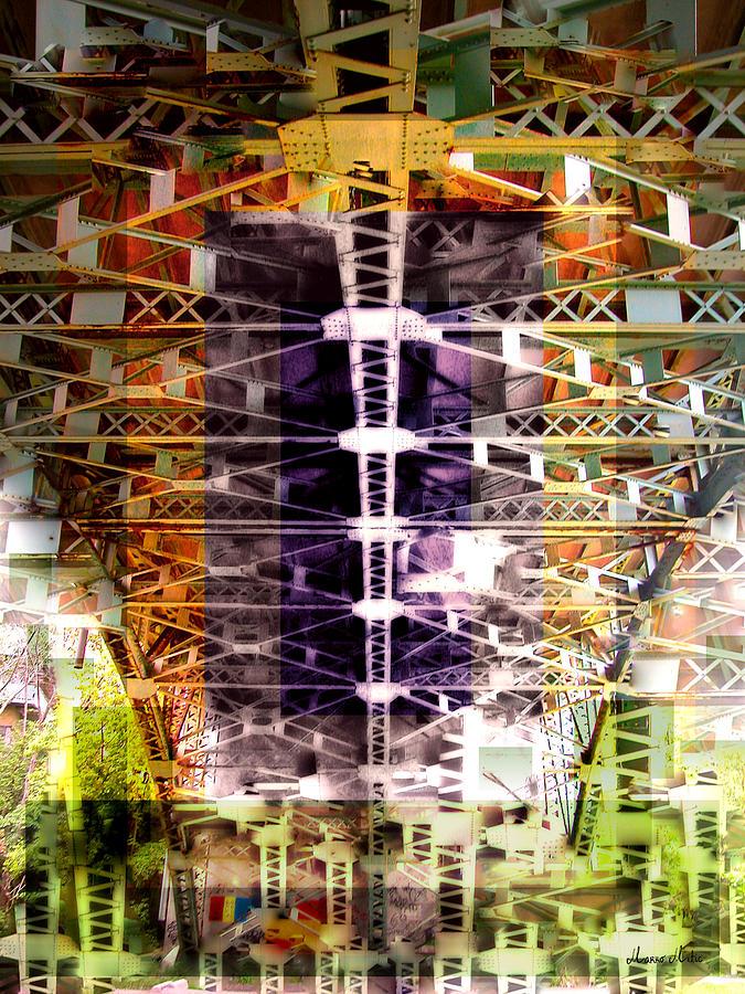 Bridge Digital Art