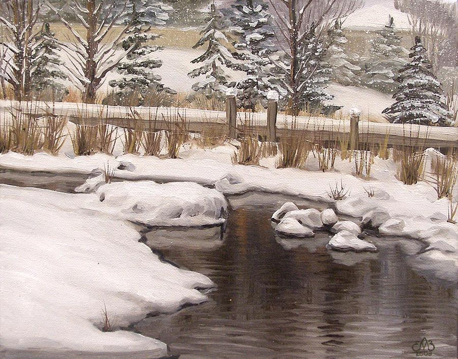 - bridge-over-winter-river-olena-lopatina