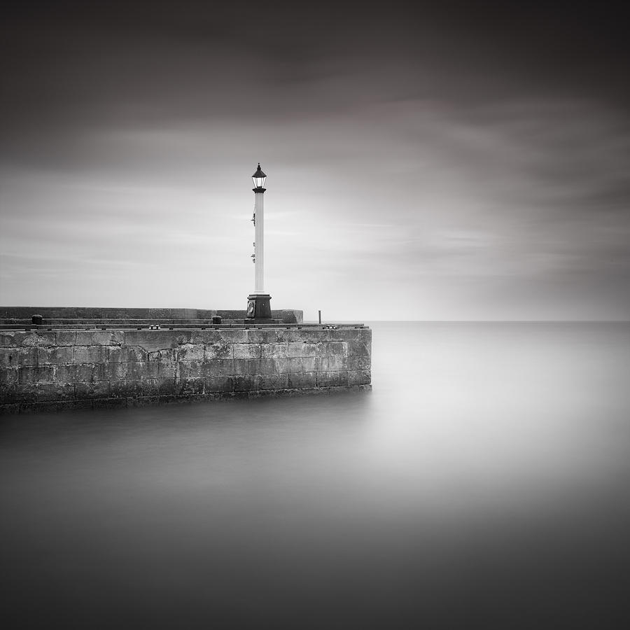 Bridlington Harbour Photograph