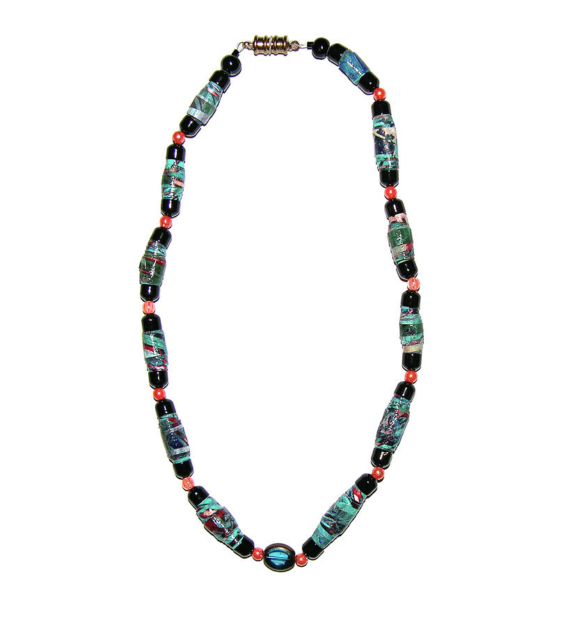 Handmade Jewelry Jewelry - Brighten My Day by Adele Greenfield
