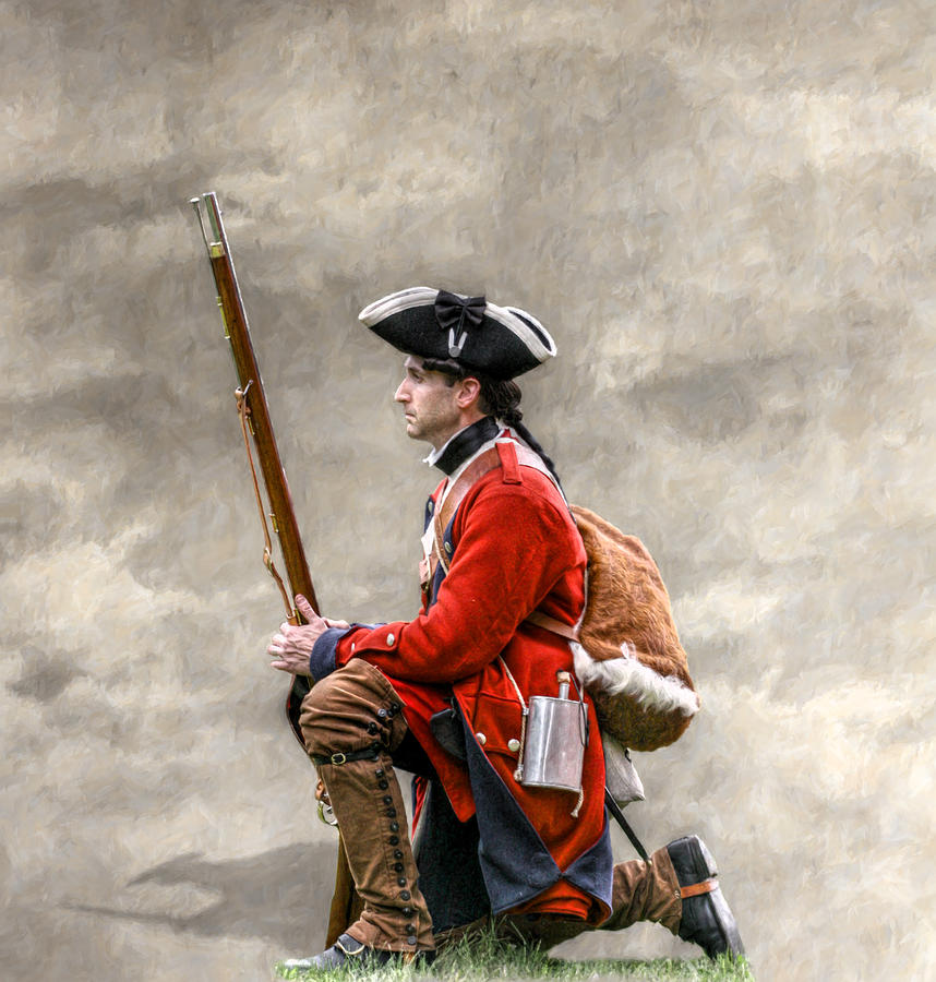 British Soldiers Revolutionary War - Bing images