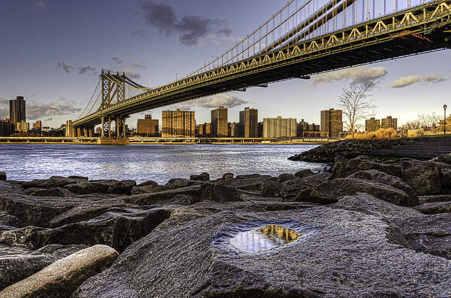 Brooklyns View Photograph
