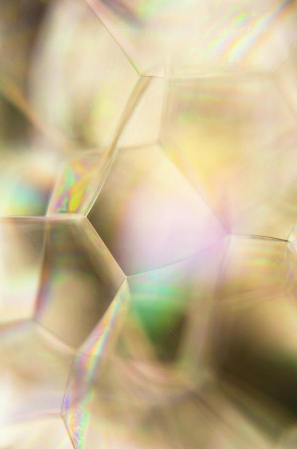 Bubble 054 Photograph