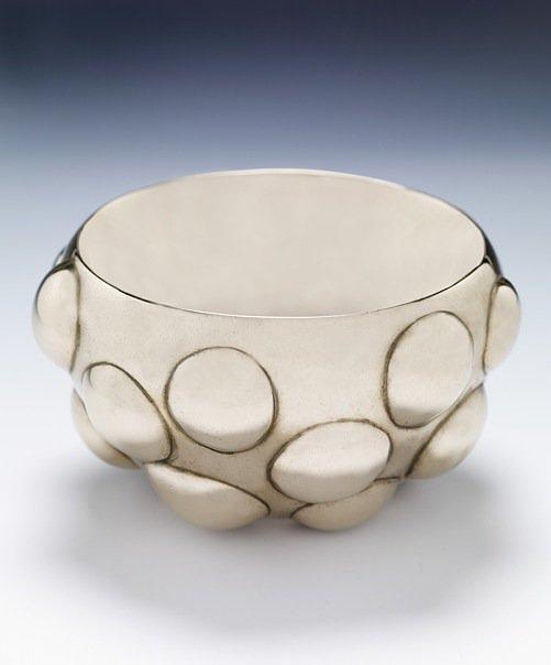 Bubble Bowl Sculpture