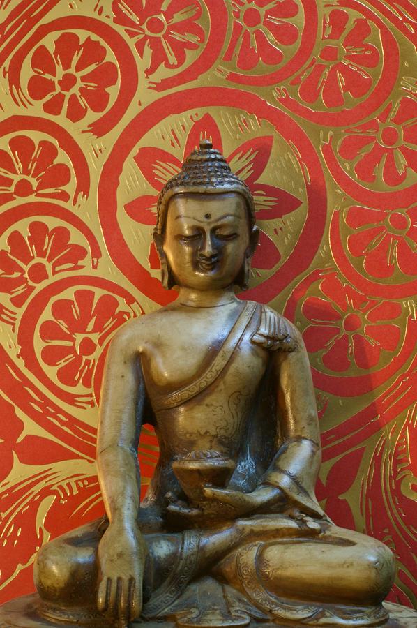 Buddha 2 Photograph