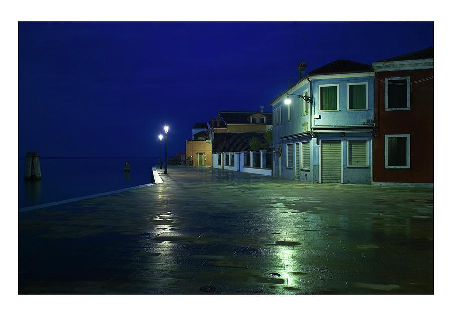 Burano I - Italy Photograph