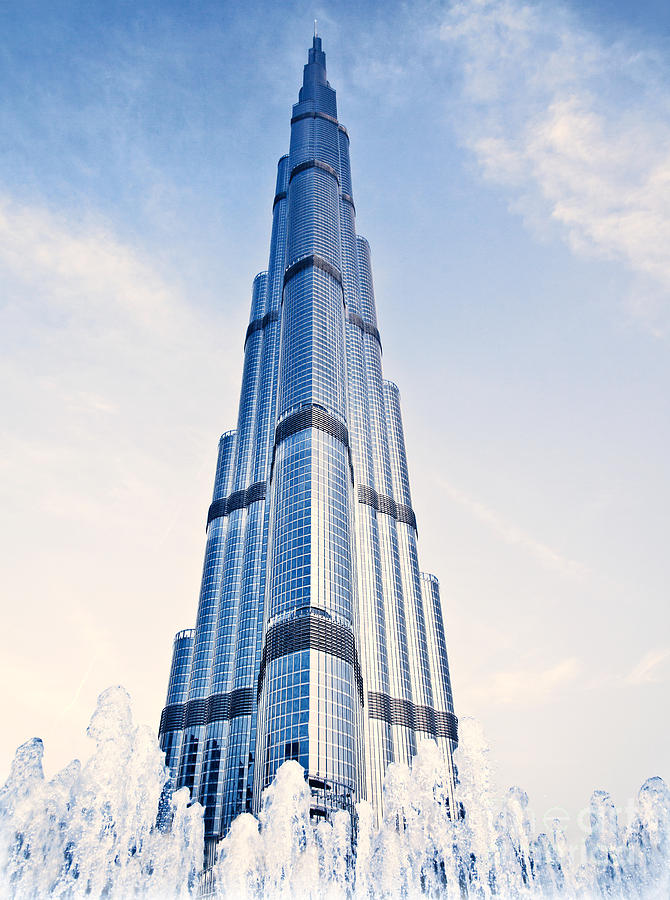 Us To Take Back The Title Of World S Tallest Building