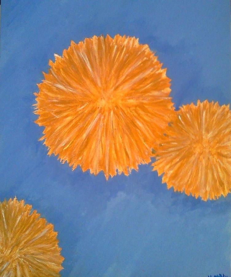 Burst Painting