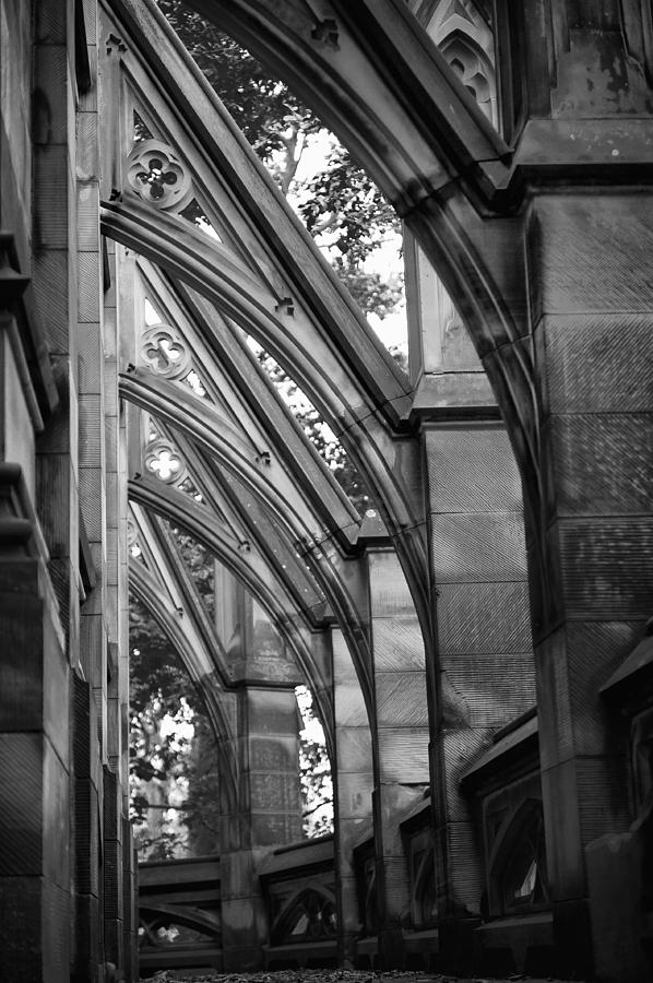 Buttresses Photograph  - Buttresses Fine Art Print