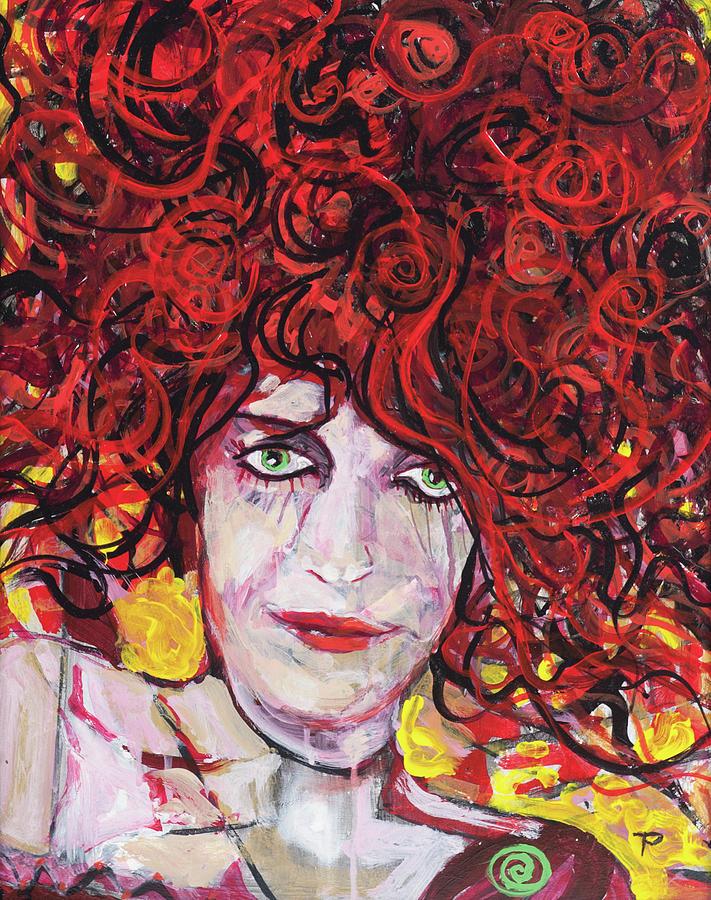 Cabaret Painting