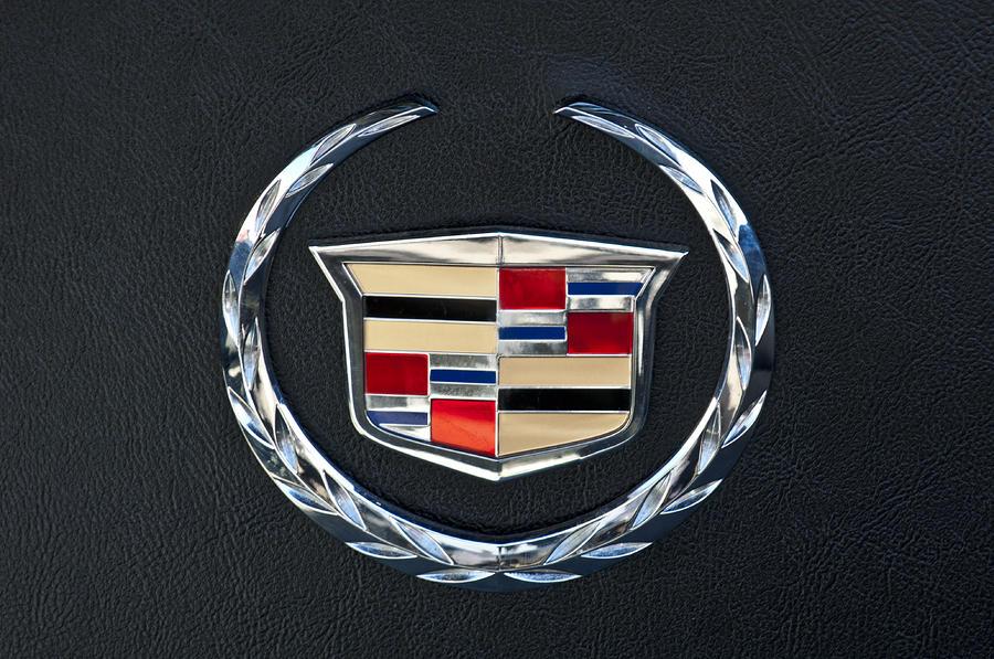 Cadillac, Logos and Luxury vehicle on Pinterest