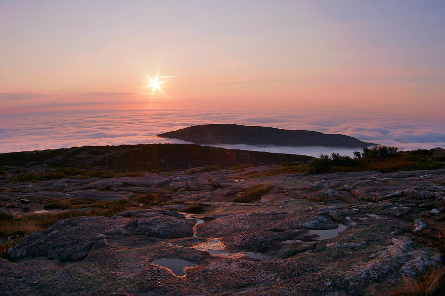 cadillac mountain photograph cadillac mountain sunrise acadia. Cars Review. Best American Auto & Cars Review