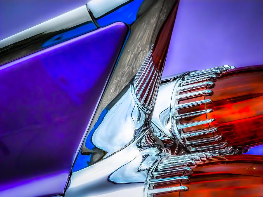 Cadillac Photograph