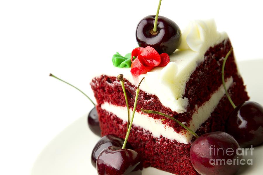 Cake Photograph