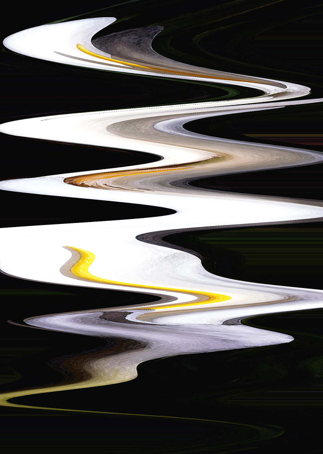 Calla River Photograph