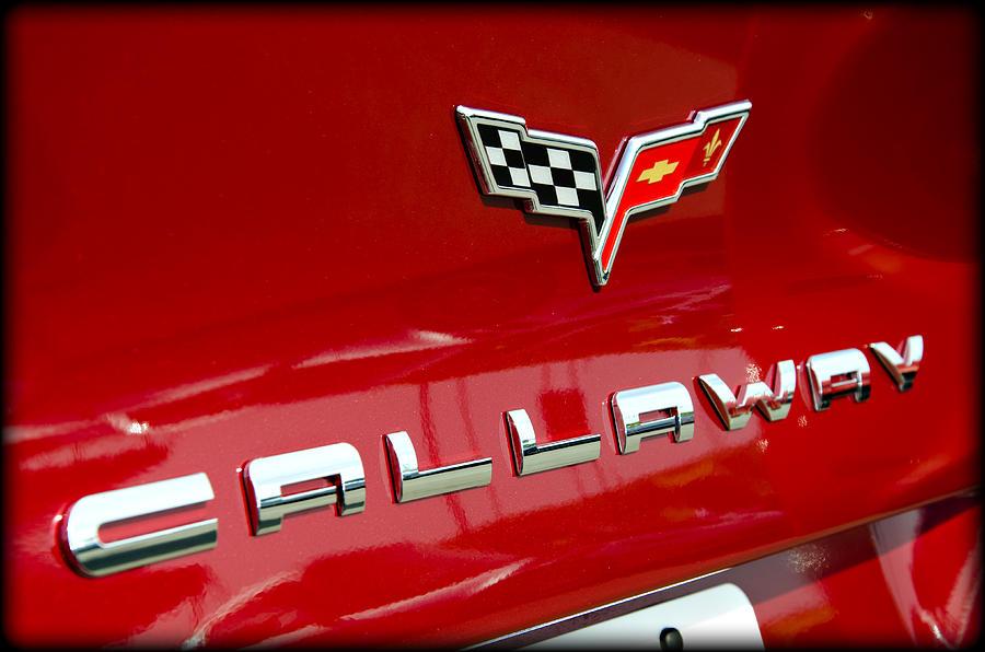 Callaway I Photograph