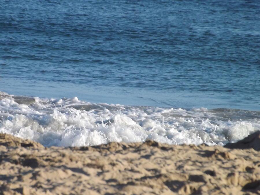 Calm Ocean Photograph