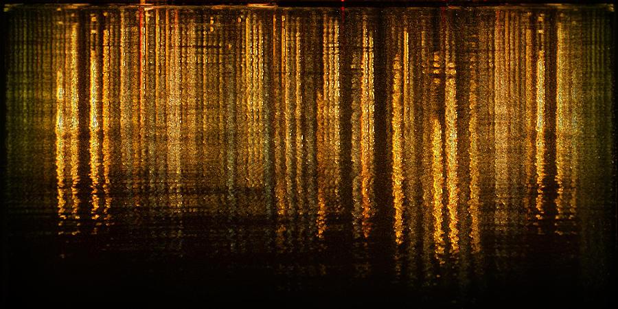 Avantgarde Photograph - Calm Tense 03 by Li   van Saathoff