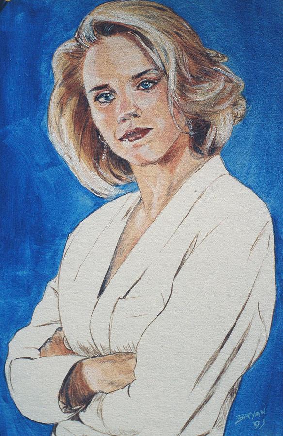 Cami Cooper Painting