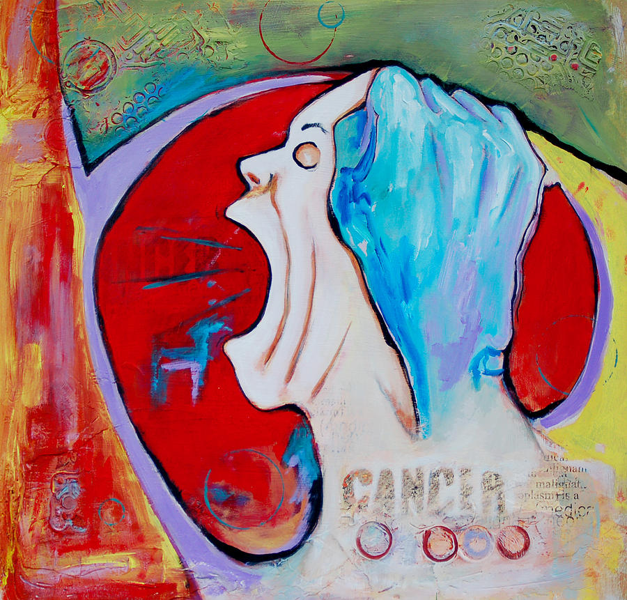 anger painting - photo #31