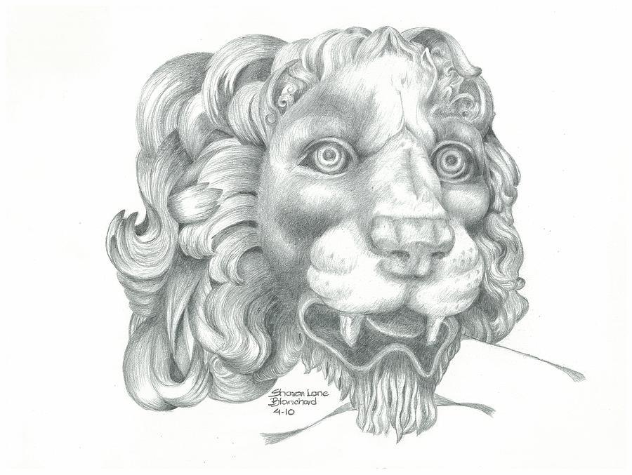 Canova Drawing