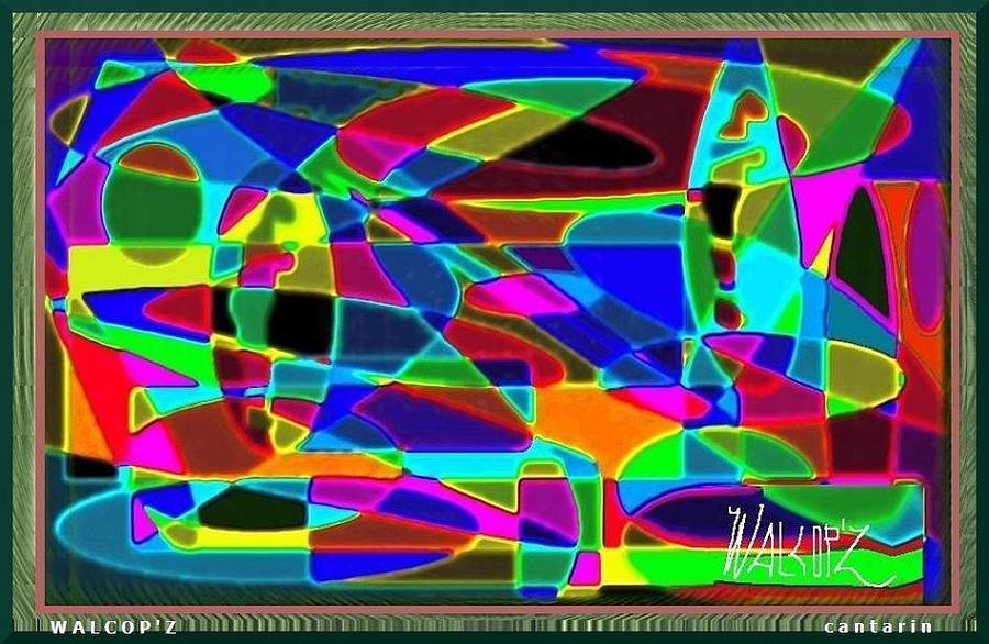Cantarin Digital Art