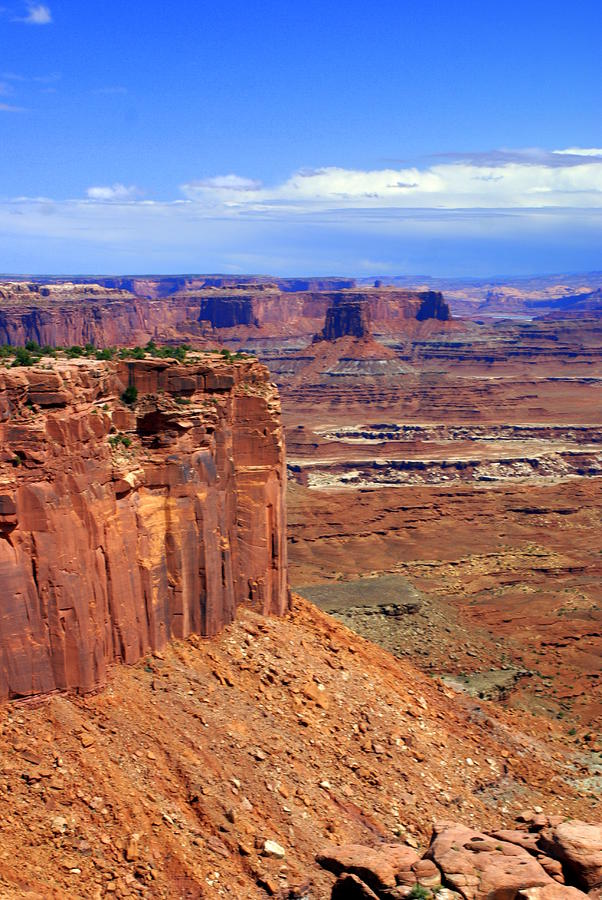 Canyonlands 4 Photograph
