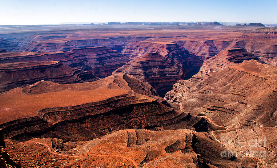 Canyonlands II Photograph