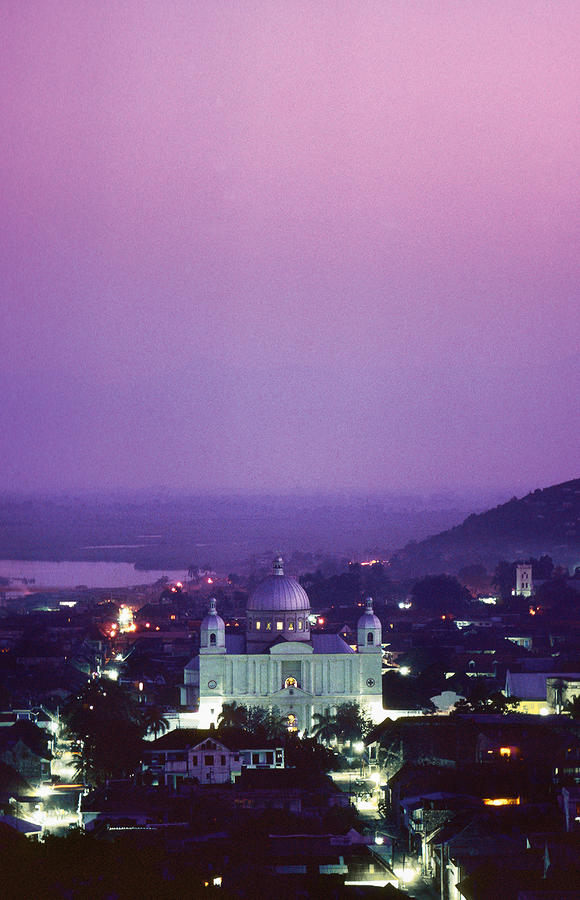 Cap-haitian Central Church Photograph