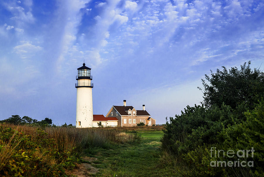 Cape Cod Lighthouses Pictures To Pin On Pinterest Thepinsta