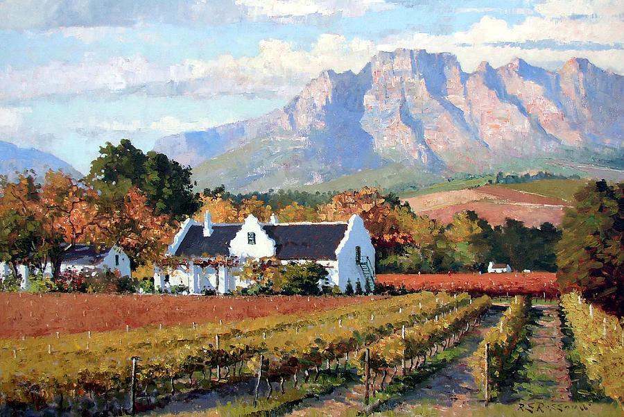 Dutch Artist That Painted Farms