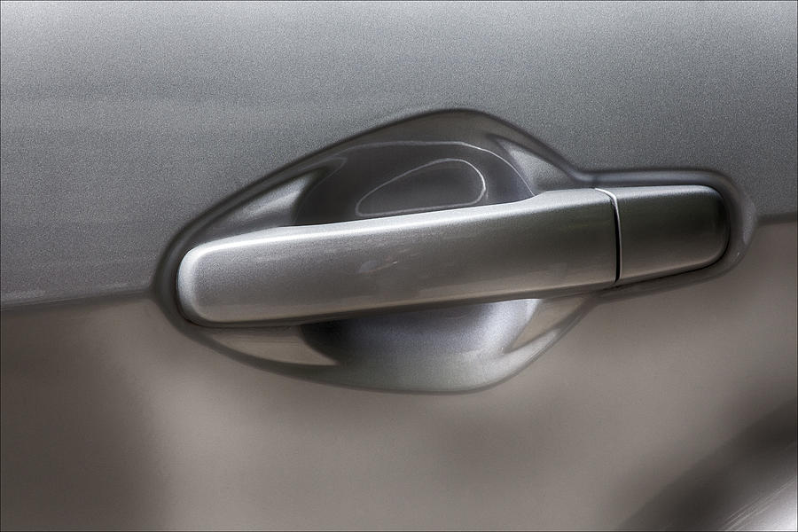 Exterior Door Handle  Suzuki