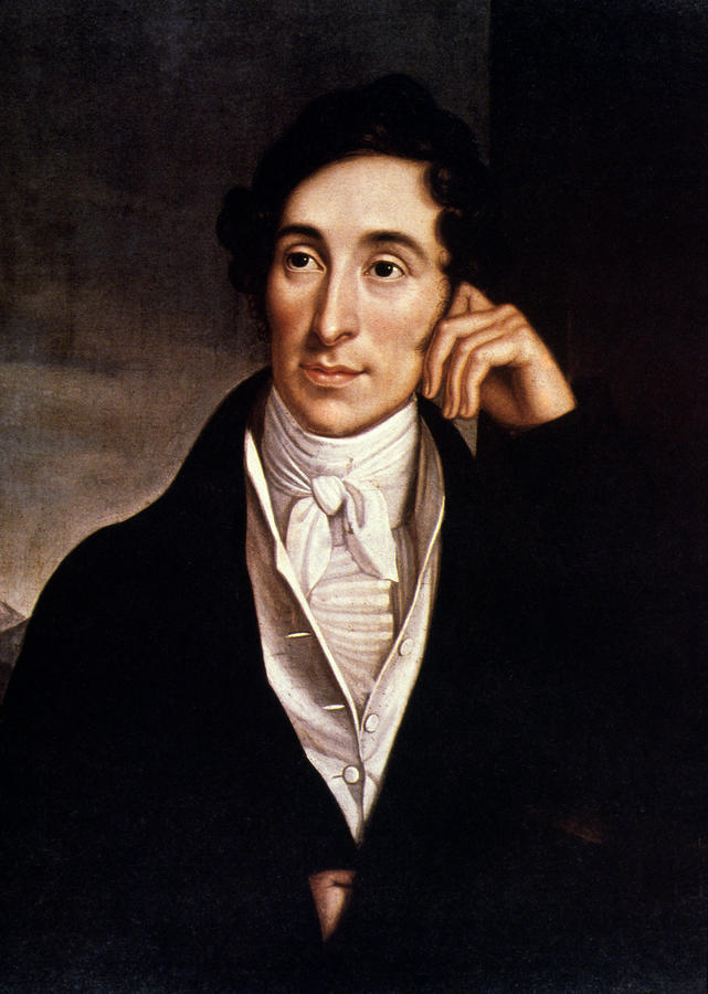 Biography of Carl Maria Von Weber