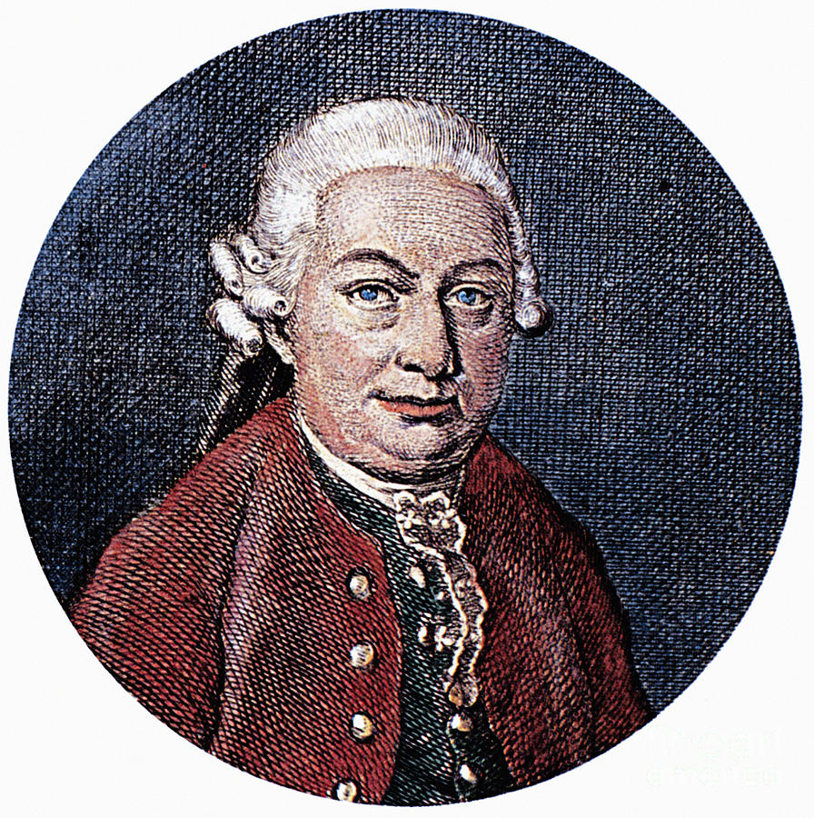 a biography of carl philipp emanuel bach a german composer Listen live to classic fm online radio biography the second surviving son of the mighty js bach, carl philipp emanuel bach became an influential composer in.