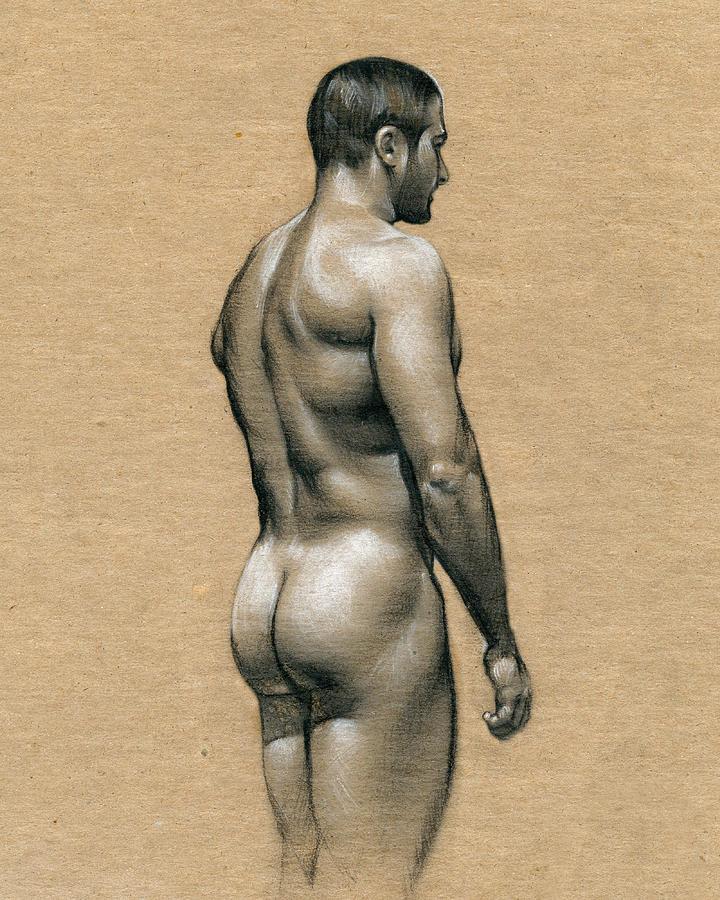Carlos Drawing