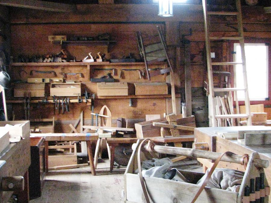 Carpenter Shop Images - Reverse Search