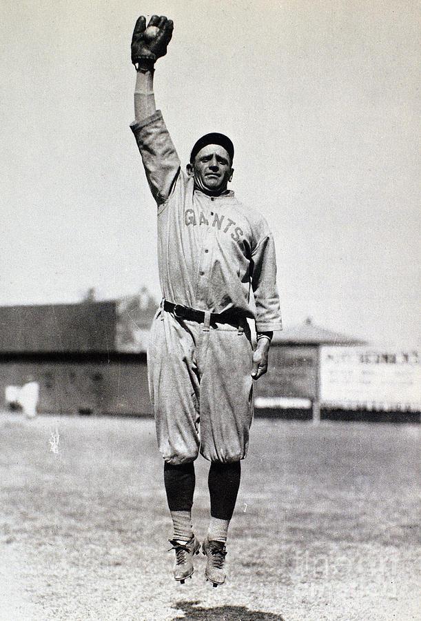 Casey Stengel (1891-1975) Photograph