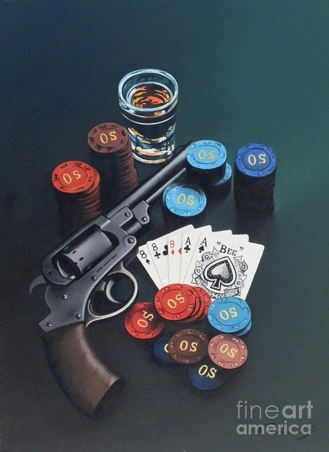 Casino Painting