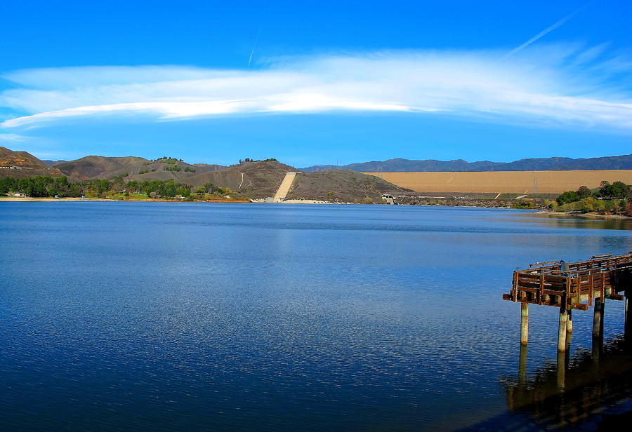 Castaic California Photograph