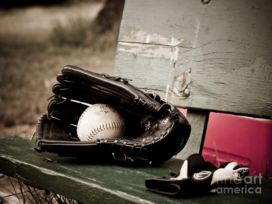 Catcher Photograph  - Catcher Fine Art Print