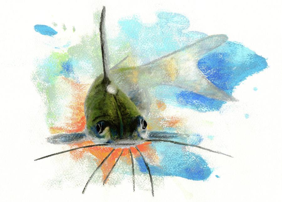 Catfish Pastel