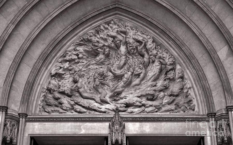 Cathedral Ex Nihilo Photograph